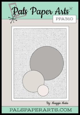 #PPA310 #CardstockCastle #StampinUp