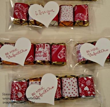 #CardstockCastle #Valentine #chocolates #Ocassions2017 #SAB2017